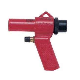 Vacuum Guns