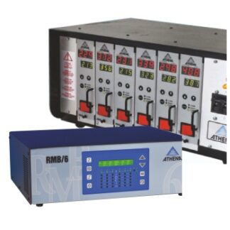 Athena Hot Runner Systems