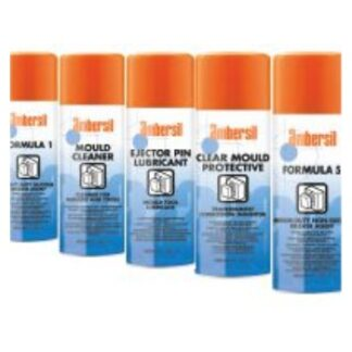 Moulding Sprays