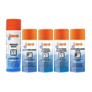 Ambersil Mould Cleaners