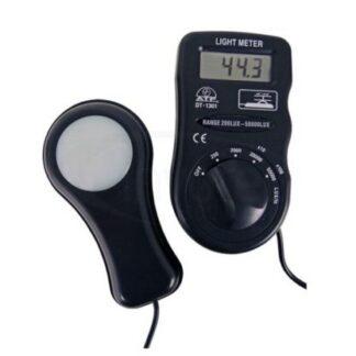 Light Meters (Lux)