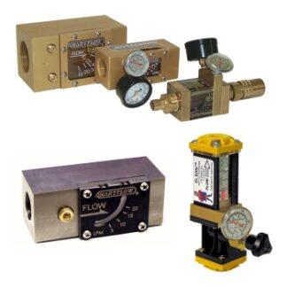 Smartflow Mechanical Flow Meters